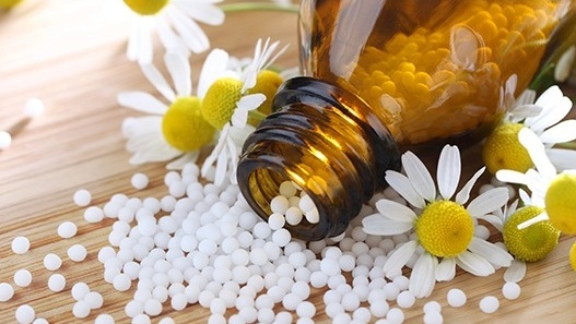 what is homoeopathy