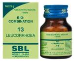 SBL Bio Combination 13 Tablet