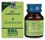 SBL Bio Combination 4 Tablet
